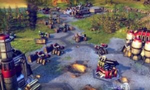 Battle Worlds Kronos game free download for pc full version