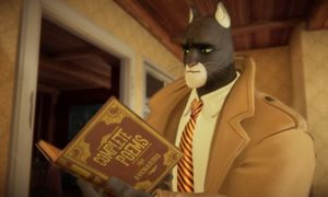Blacksad Under the Skin for pc