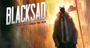 Blacksad Under the Skin game download