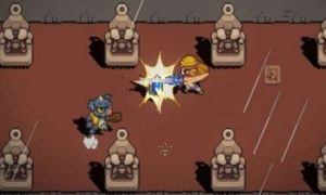 Cadence of Hyrule for pc