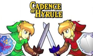 Cadence of Hyrule game download