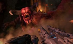 DOOM highly compressed game full version