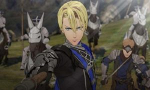 Fire Emblem Three Houses game for pc