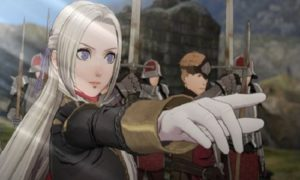 Fire Emblem Three Houses pc download
