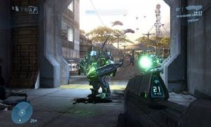Halo 3 game for pc