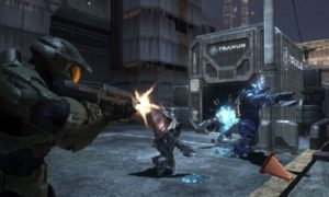 Halo 3 game free download for pc full version