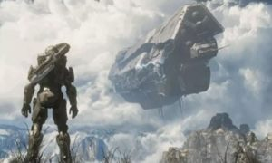 Halo 4 highly compressed game for pc full version