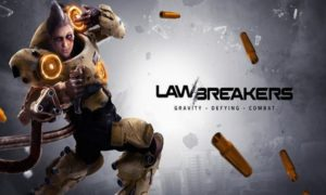 LawBreakers game download