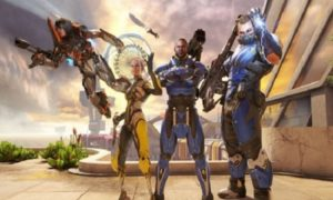 LawBreakers game for pc