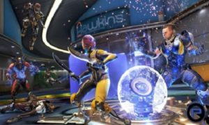 LawBreakers game free download for pc full version
