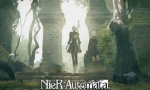 Nier Automata game download