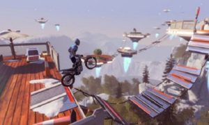 Trials Fusion game for pc