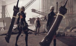 nier automata game free download for pc full version