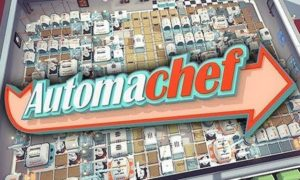 Automachef game download