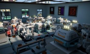 Automachef game free download for pc full version