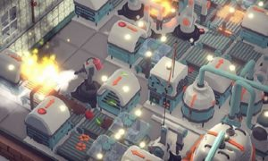Automachef highly compressed game for pc full version