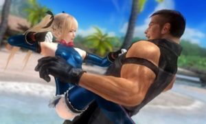 Dead or Alive 5 Last Round for pc