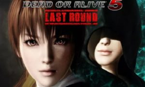 Dead or Alive 5 Last Round game download
