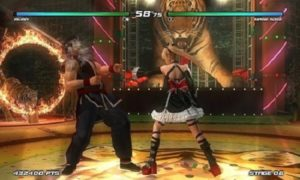Dead or Alive 5 Last Round game for pc