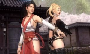 Dead or Alive 5 Last Round game free download for pc full version
