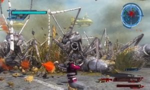 Earth Defense Force 5 for pc