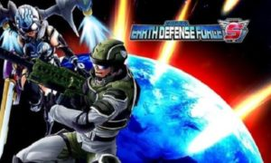 Earth Defense Force 5 game download