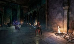 Eternity The Last Unicorn game free download for pc full version