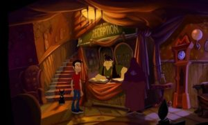 Gibbous A Cthulhu Adventure for pc