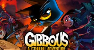 Gibbous A Cthulhu Adventure game download