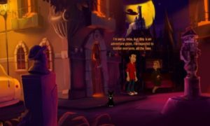 Gibbous A Cthulhu Adventure highly compressed game for pc full version