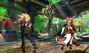 Guilty Gear Xrd game free download for pc full version