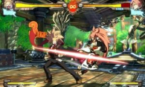 Guilty Gear Xrd highly compressed game for pc full version