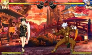 Guilty Gear Xrd pc download