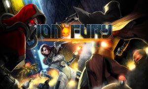 Ion Fury game download