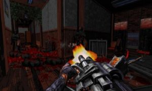 Ion Fury game free download for pc full version