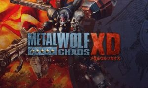 Metal Wolf Chaos XD game download