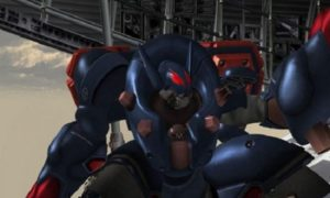 Metal Wolf Chaos XD highly compressed game full version