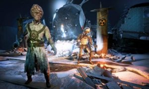 Mutant Year Zero Seed of Evil for pc