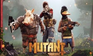 Mutant Year Zero Seed of Evil game download