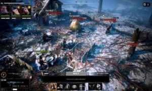 Mutant Year Zero Seed of Evil highly compressed game for pc full version