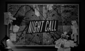 Night Call game download