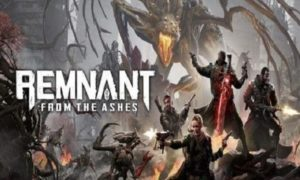 Remnant From the Ashes game download