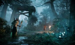 Remnant From the Ashes highly compressed game for pc full version