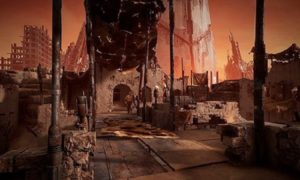 Remnant From the Ashes pc download