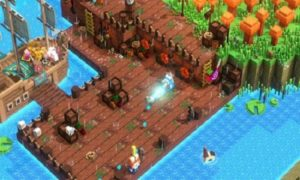 Riverbond game for pc