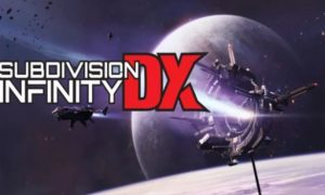 Subdivision Infinity DX game download