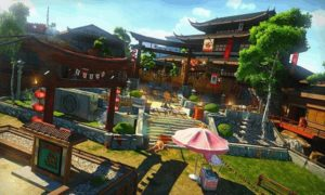 Sunset Overdrive for pc