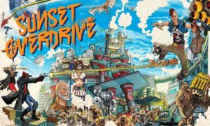 Sunset Overdrive game download