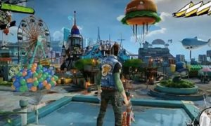 Sunset Overdrive game free download for pc full version