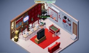 Tech Corp. game for pc